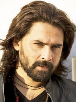 mukul dev punjabi actor
