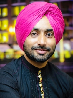 satinder sartaaj punjabi actor and singer