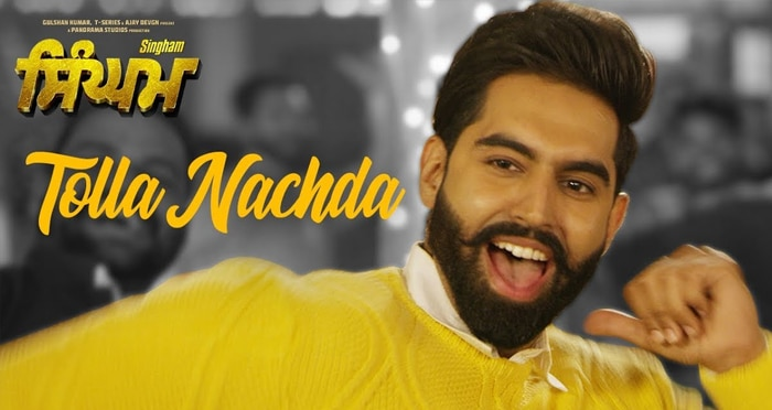 tolla nachda punjabi movie song 2019