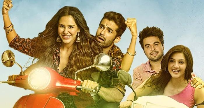 adab mutiyaran movie trailer sonam bajwa