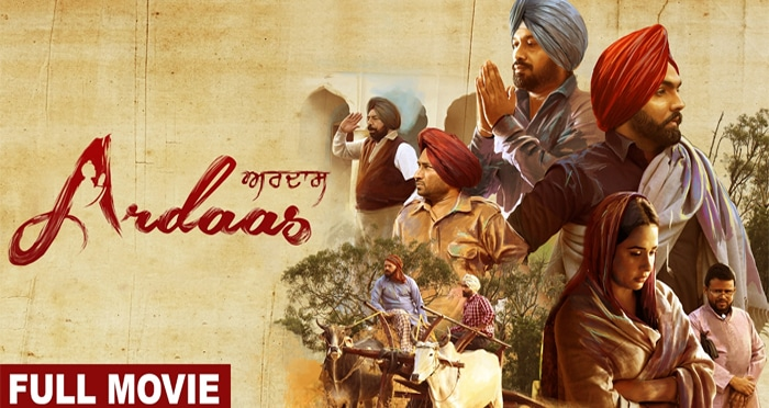 ardaas full movie punjabi online
