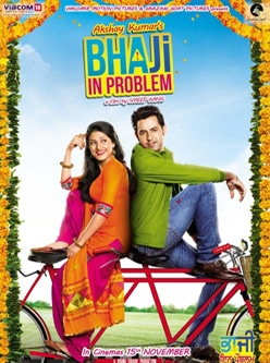 bhaji in problem punjabi move 2013