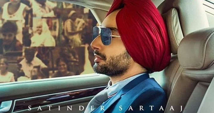 hamayat punjabi song 2019 by satinder sartaaj