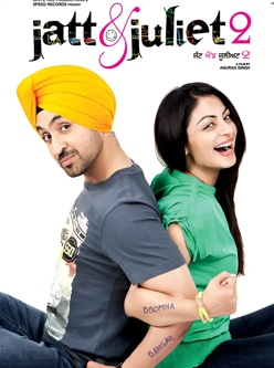 jatt and juliet 2 punjabi movie 2013