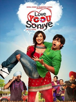 love yoou soniye punjabi movie 2013