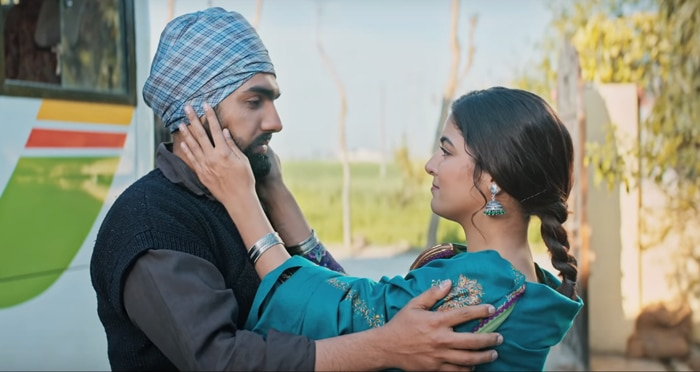 nikka zaildar 3 punjabi movie review