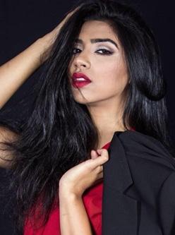 punjabi actress arshdeep purba