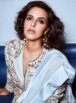 punjabi actress neha dhupia
