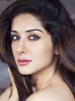 punjabi actress sameksha singh