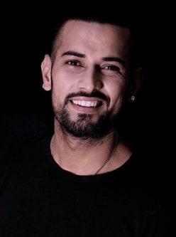 garry sandhu punjabi singer male