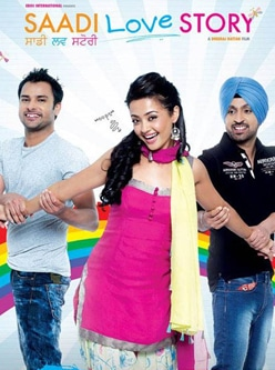saadi love story punjabi movie 2013