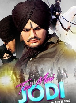 teri meri jodi punjabi movie 2019