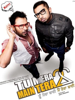 tu mera 22 main tera 22 punjabi movie 2013