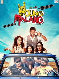 young malang punjabi movie 2013