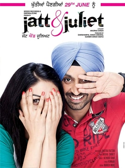 jatt and juliet movie