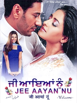 jee aayan nu punjabi movie 2002
