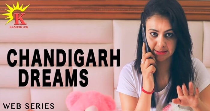 chandigarh dreams punjabi web series
