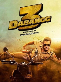 dabangg 3 bollywood movie 2019