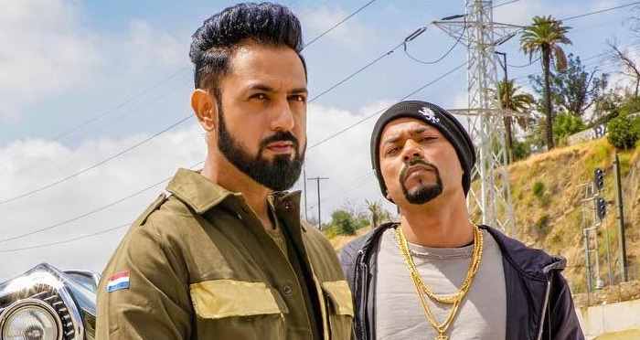 gippy grewal and bohemia