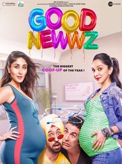 good newwz bollywood movie 2019