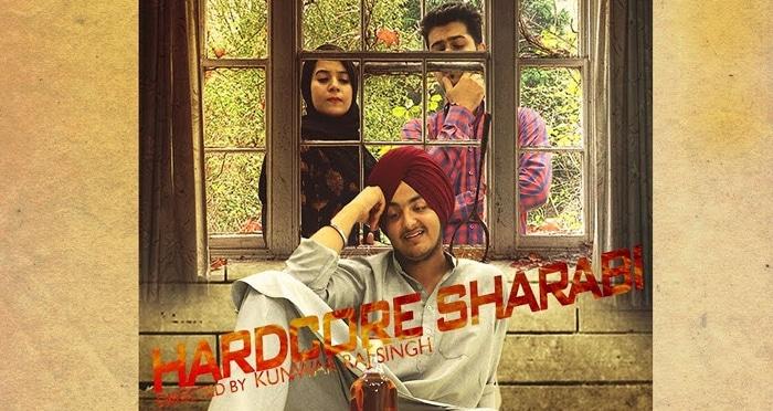 hardcore sharabi punjabi web series