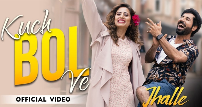kuch bol ve punjabi movie song 2019