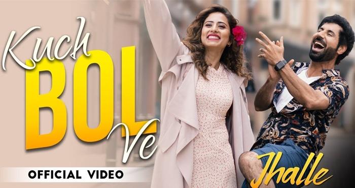 kuch bol ve punjabi movie song 2019