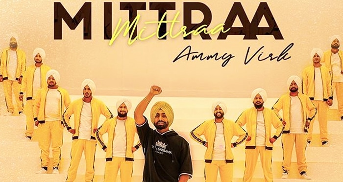 mittraa punjabi song 2019 by ammy virk
