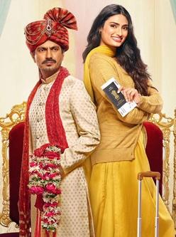 motichoor chaknachoor bollywood movie 2019