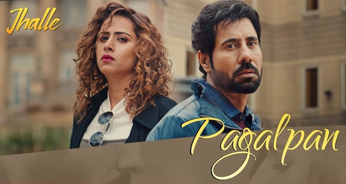 pagalpan punjabi movie song 2019