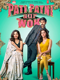 pati patni aur woh bollywood movie 2019
