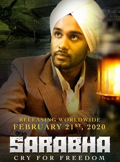 sarabha punjabi movie 2020