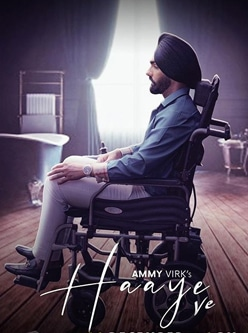 haaye ve punjabi song 2020 by ammy virk