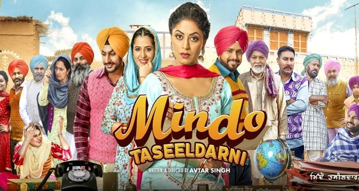 mindo taseeldarni full punjabi movie online