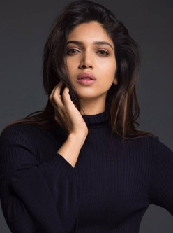 bhumi pednekar bollywood actress