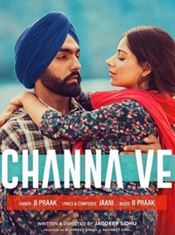 channa ve song b praak lyrics