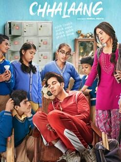 chhalaang new hindi movie 2020