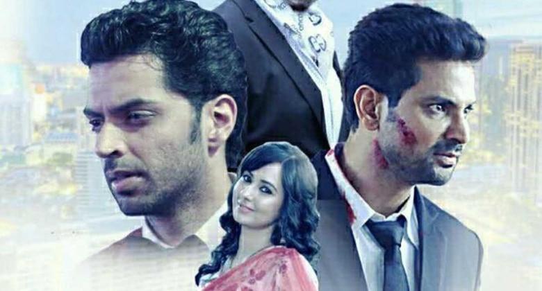 dushman pakistani punjabi film