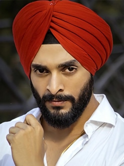 jashn kohli punjabi actor