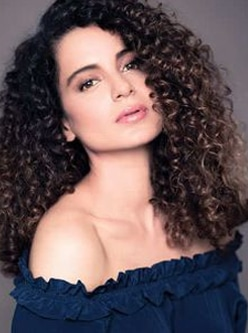 kangana ranaut bollywood actress
