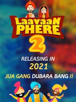 laavan phere punjabi movie 2021