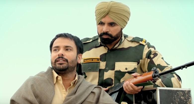lahoriye pakistani punjabi film