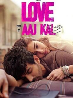 love aaj kal hindi movie 2020