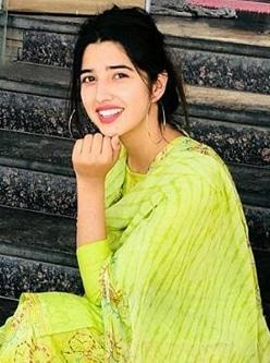 lovepreet kaur punjabi actress