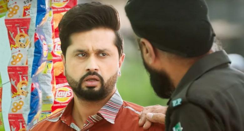munda faridkotia pakistani punjabi film