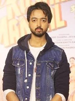 priyank sharma bollywood actor
