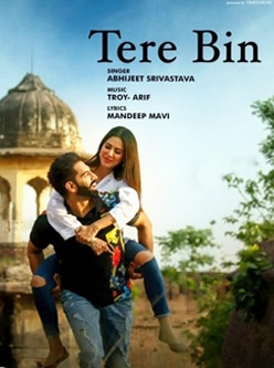 new punjabi song tere bin jinde meriye video lyrics