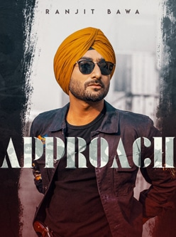 ranjit bawa approach song lyrics video