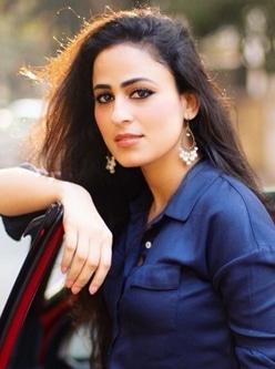 shehnaz sehar punjabi actress