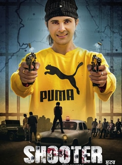 shooter punjabi movie 2020
